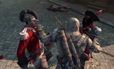 Assassin's Creed 3 Weapons