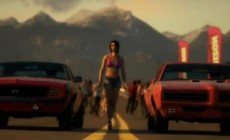 Forza Horizon Launch Trailer