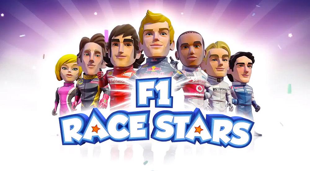 Racing Team Logos f1 Race Stars Logo