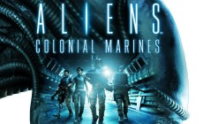 Sega Colonial Marines Aliens
