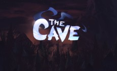 The Cave logo