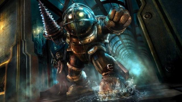 BioShock Pack