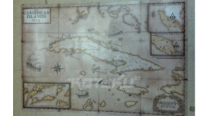 Assassin's Creed IV Black Flaf Caribbean Island