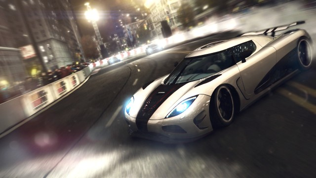 GRID 2 PREVIEW 2