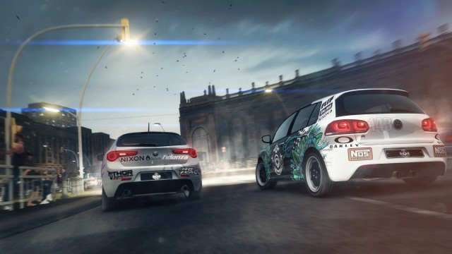 GRID 2 PREVIEW 3
