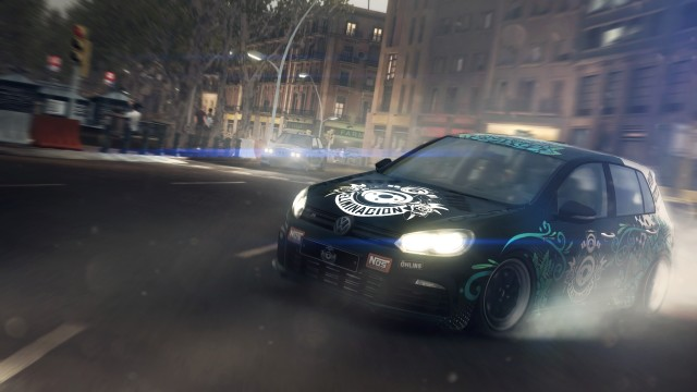 GRID 2 PREVIEW 4