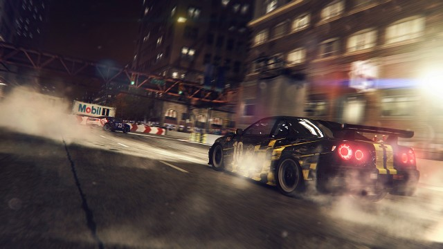 GRID 2 PREVIEW 5