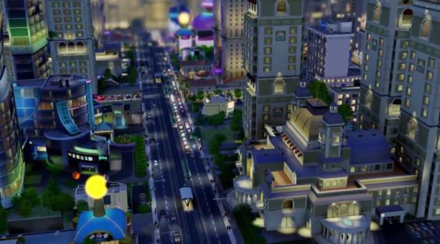 SimCity 3