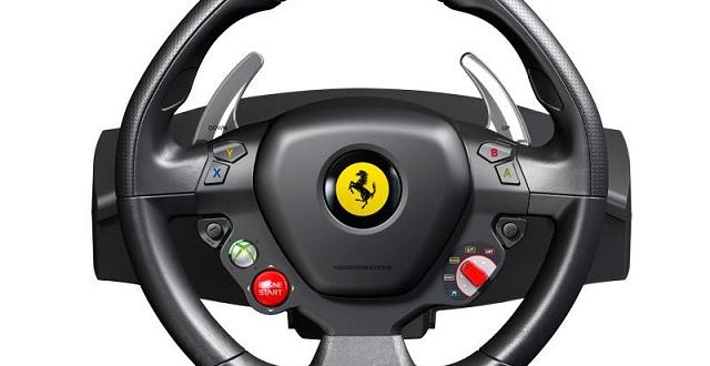 Thrustmaster GT Cockpit 4
