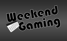 weekend gaming - 01