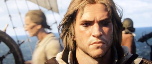 Assassin's Creed IV Black Flag Reveal Trailer