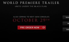 Assassin's Creed IV Reveal