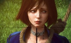 BioShock Infinite Ad