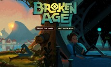Broken Age Double Fine Adventure
