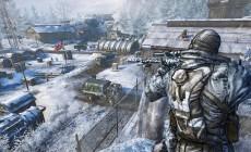 Sniper 2 Siberian Strike