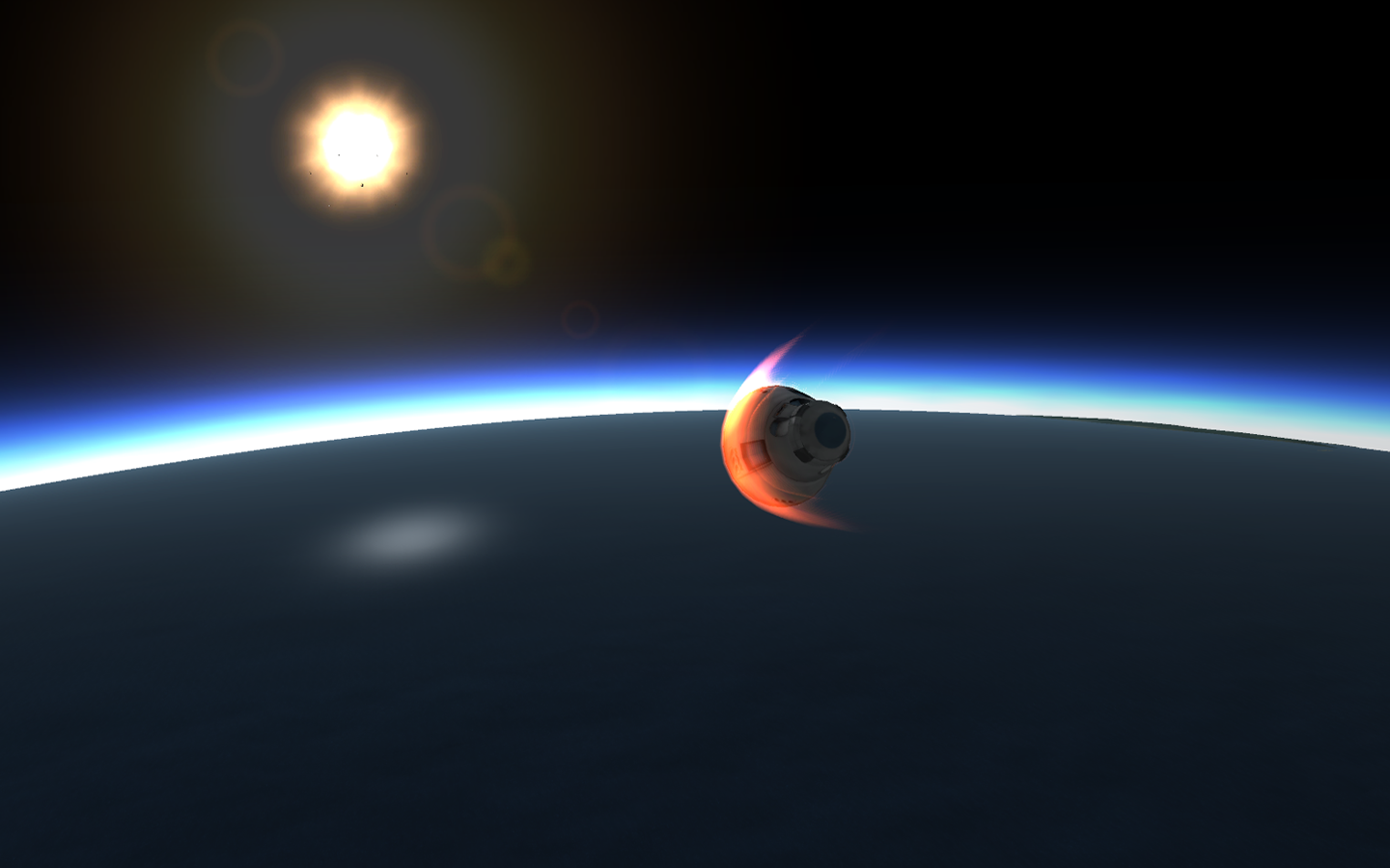 Kerbal Space Program Custom Flags - Pics about space