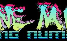 Hotline Miami 2 Logo - Med