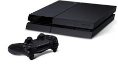 PlayStation 4 Design