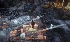 Tom Claney's The Division Ubisoft E3