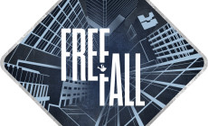 Call of Duty Ghosts_FreeFall_Logo