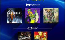PlayStation Plus July