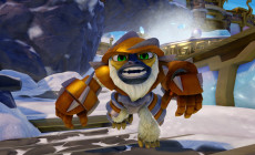 Skylanders SWAP Force_Grilla Drilla Hero