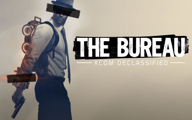 The Bureau XCOM Declassified Carter