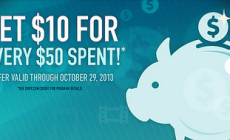 PSN 10 Dollars