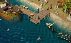 Clockwork Empires Gaslamp Games