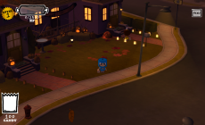 Costume Quest iOS Double Fine