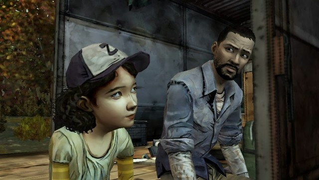 The Walking Dead Telltale Top 10 Clem