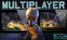 XCOM Enemy Unknown iOS Multiplayer Update Free