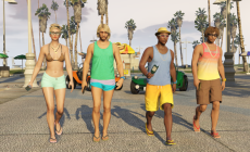 GTA Online Beach Bum Update 1.06 DLC