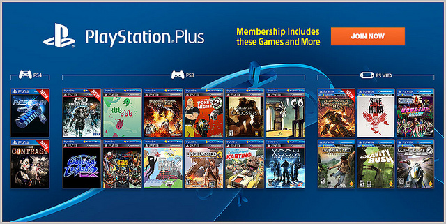 How To Download Psn Plus Games
