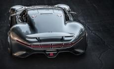 Mercedes GT6 Promo
