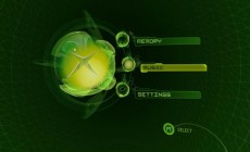 Original Xbox Dashboard 1
