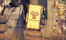 Tales from the Borderlands 2014