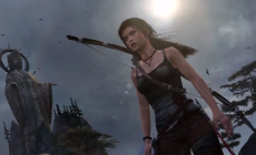 Tomb Raider Xbox One PS4