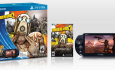Borderlands 2 Vita 200 Dollar Bundle