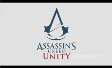 Assassin's Creed Unity PS4 Xbox One Leaked Logo