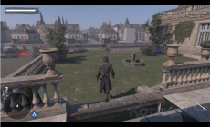 Assassin's Creed Unity PS4 Xbox One Leaked Screenshot 2