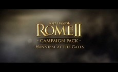 Hannibal at the Gates Rome II
