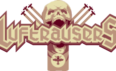 LUFTRAUSERS Release Date March 18 PC Steam PS3 Ps Vita