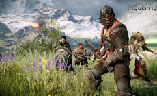 Dragon Age Inquisition Release Date