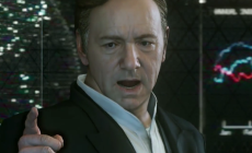 Call of Duty Advanced Warfare Reveal Trailer Kevin Spacey