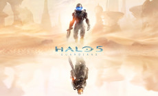 Halo 5 Guardians for Xbox One in 2015