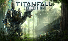Titanfall Expedition DLC