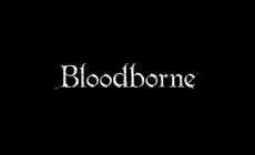 Bloodborne PS4 From Software Logo Reveal E3