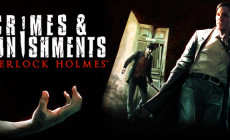 CRIMES AND PUNISHMENTS THE E3 TRAILER