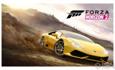 Forza Horizon 2 reveal Xbox One